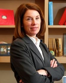 Professor Elizabeth Hoyt