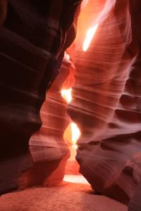 A canyon