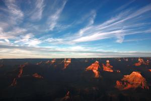 G canyon