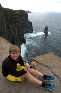 Chris Reimer4 Ireland