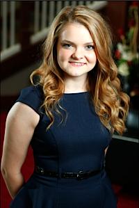 Amelia Hanzlick '16