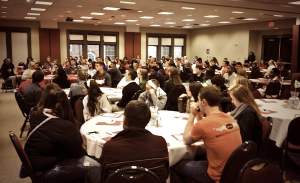HS Service Leadership Forum