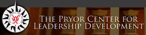 Pryor Center Logo
