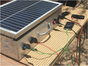 Solar Power-1