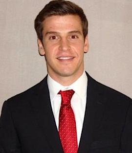 Senior Kevin Kolibas