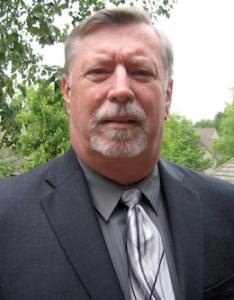 Professor David Roberts