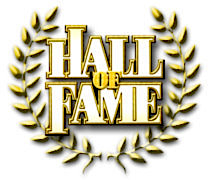hall of fame copy